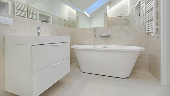 Bathroom Remodeling installed by John Creek Home Improvement